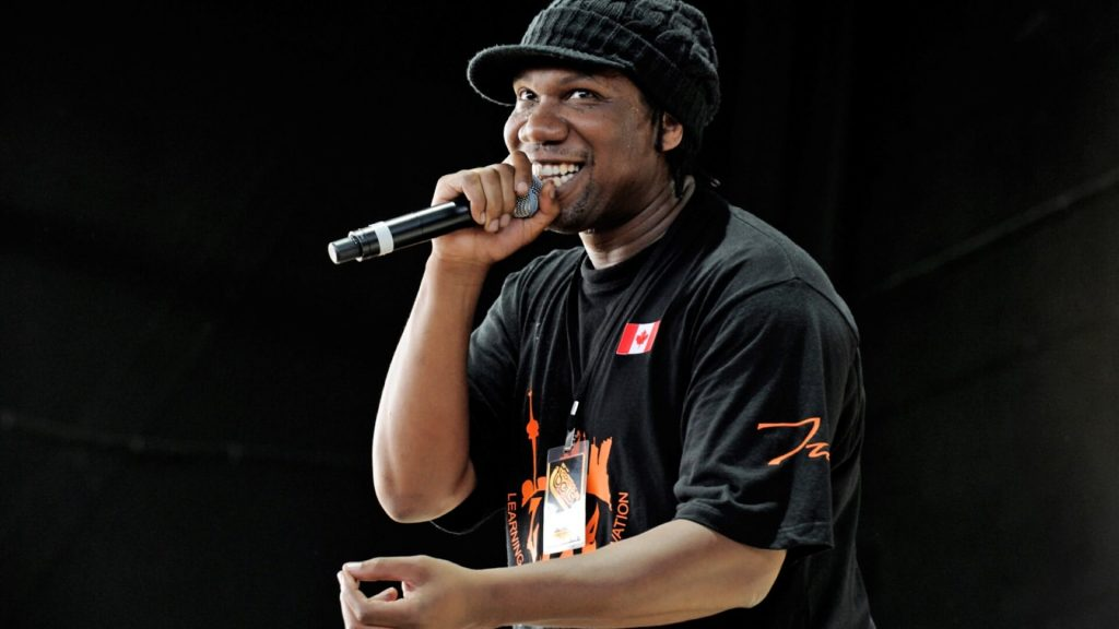 KRS One, business, lessons learned, creative allies, marketing agency
