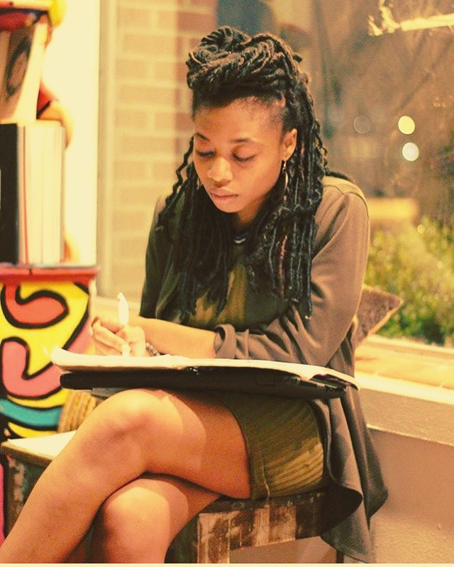 Freelancer Whitney Stovall