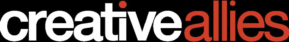 Creative Allies Logo