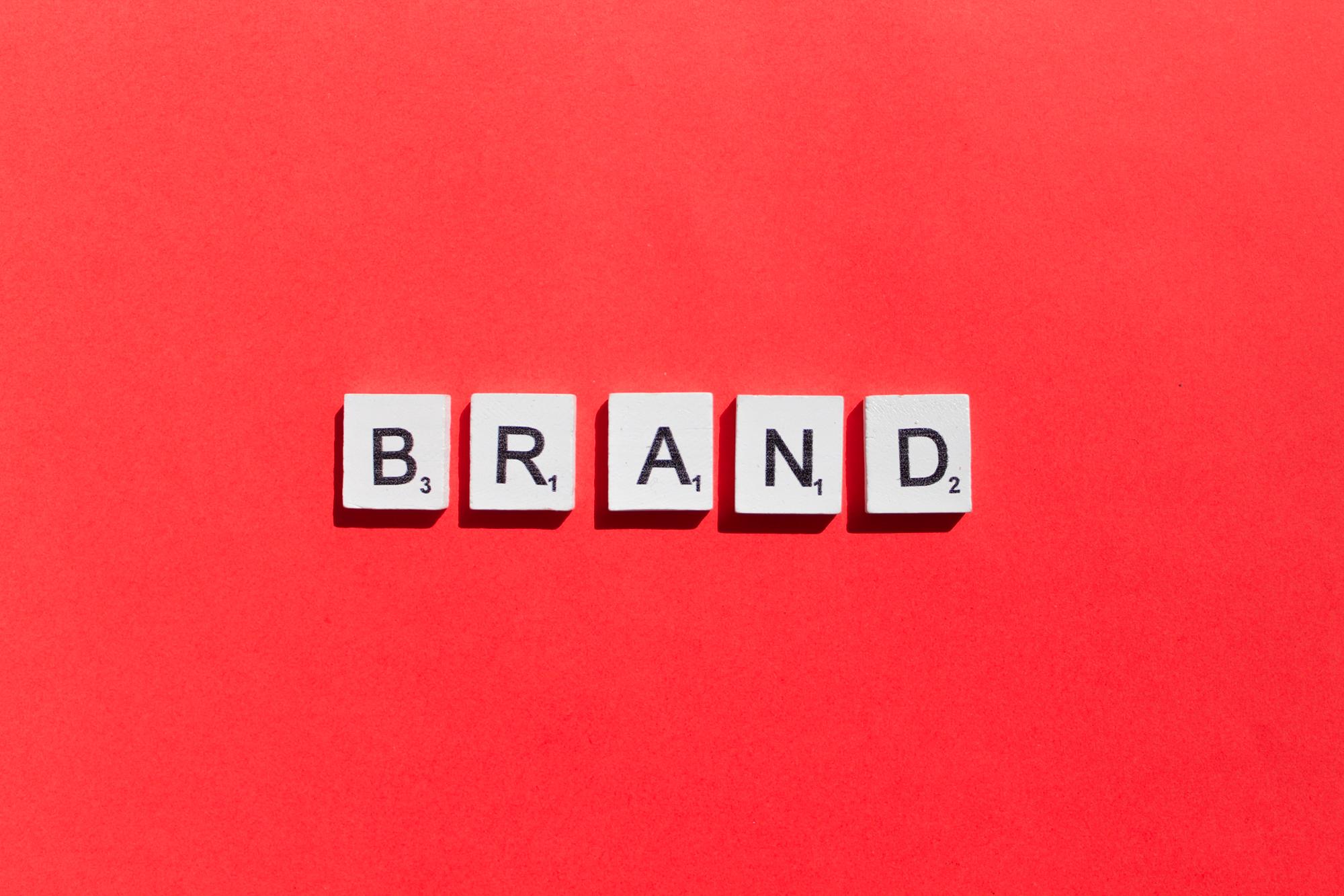 Executive Personal Branding