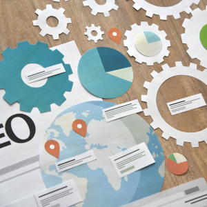 5 Simple SEO Tweaks Article from Creative Allies